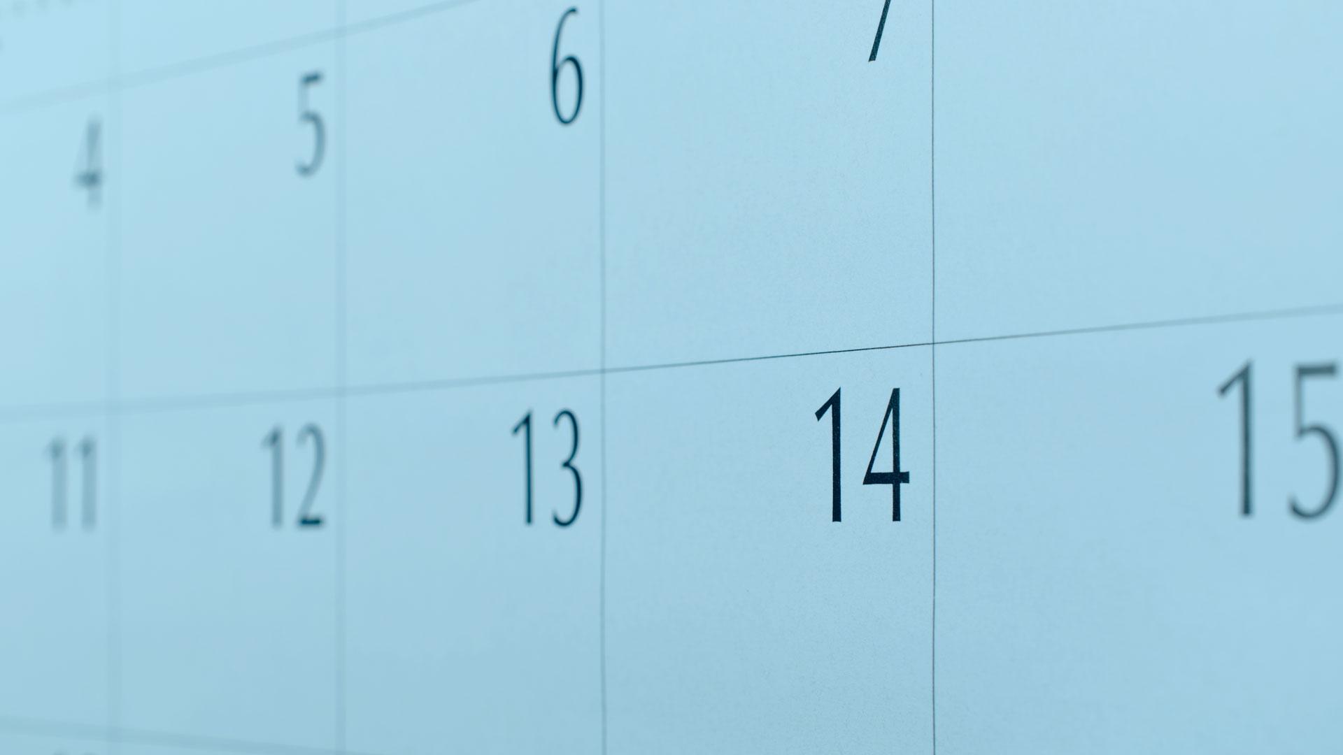 kamview event calendar